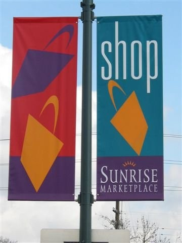 Shop Sunrise Marketplace Banner