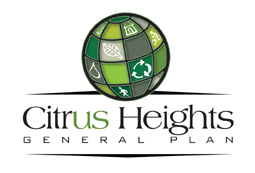 Citrus Heights General Plan Logo