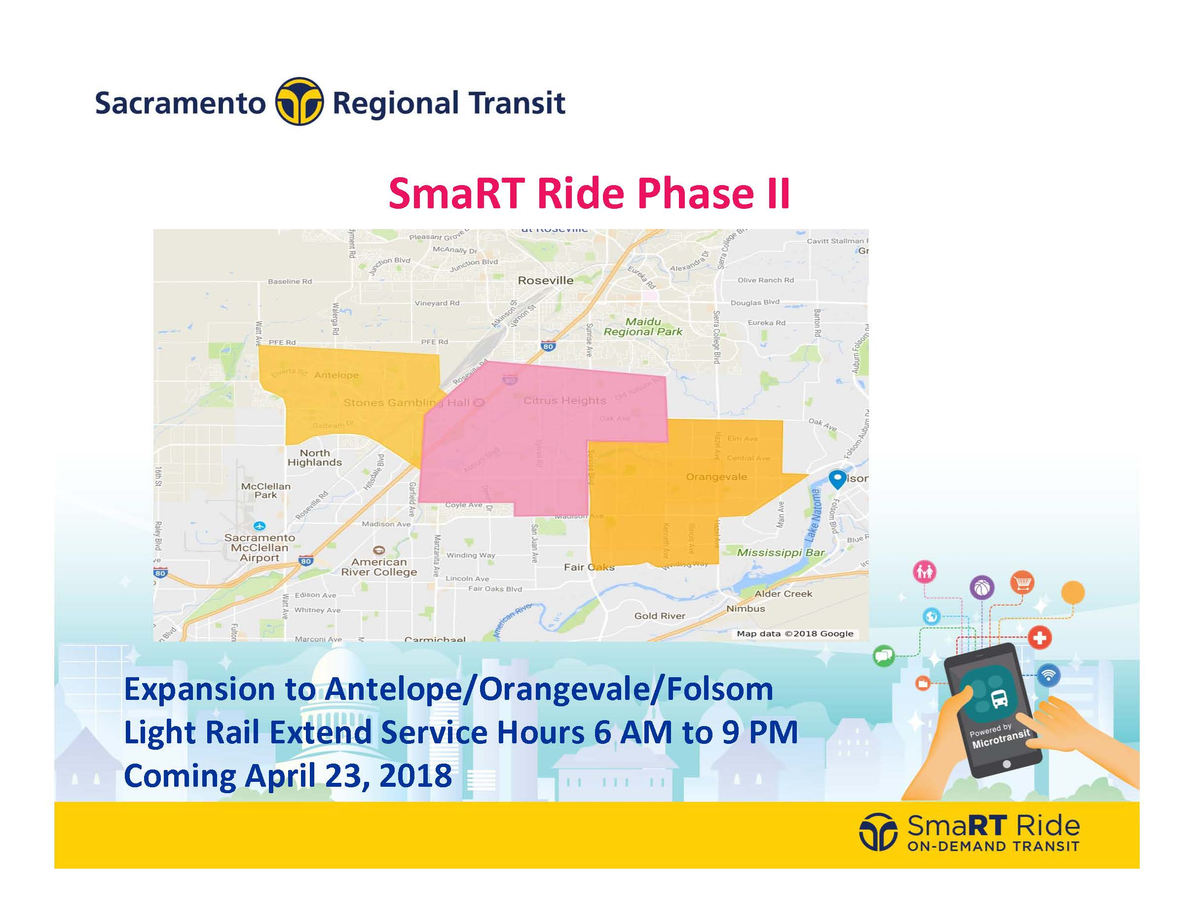 SmaRT Ride Expansion 04.23.18